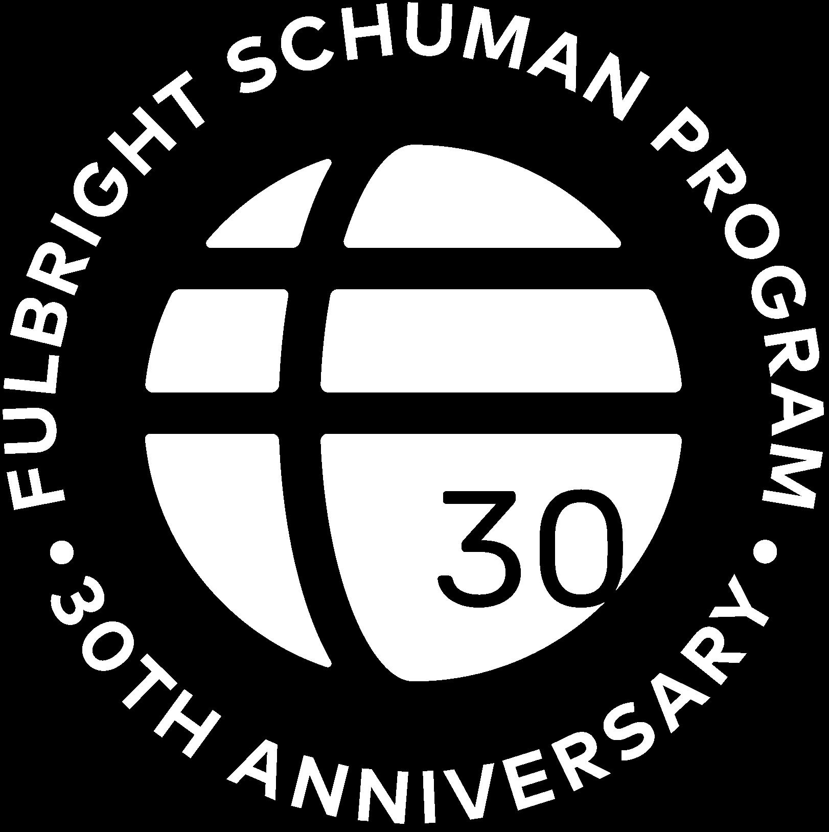 Fullbright Schuman Program
